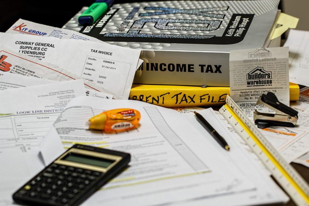 Податкове право і податкові спори