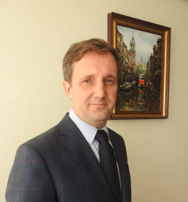 Олександр Кондратюк