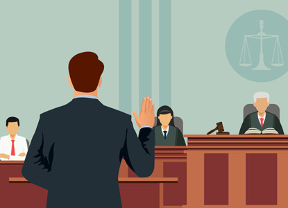 ATTORNEY FOR THE WITNESS DURING INTERROGATION: WHAT DO YOU NEED TO KNOW?
